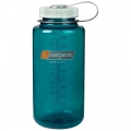 Nalgene Wide 1000ml Trout Green