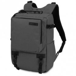 Pacsafe Camsafe Z16 Camera Backpack Charcoal